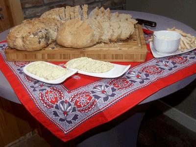 houtovenbrood